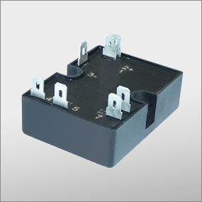 Repeat Cycle Solid State Timer, High Power