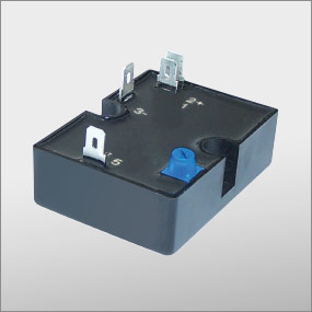 Single Shot Solid State Timer, High Power